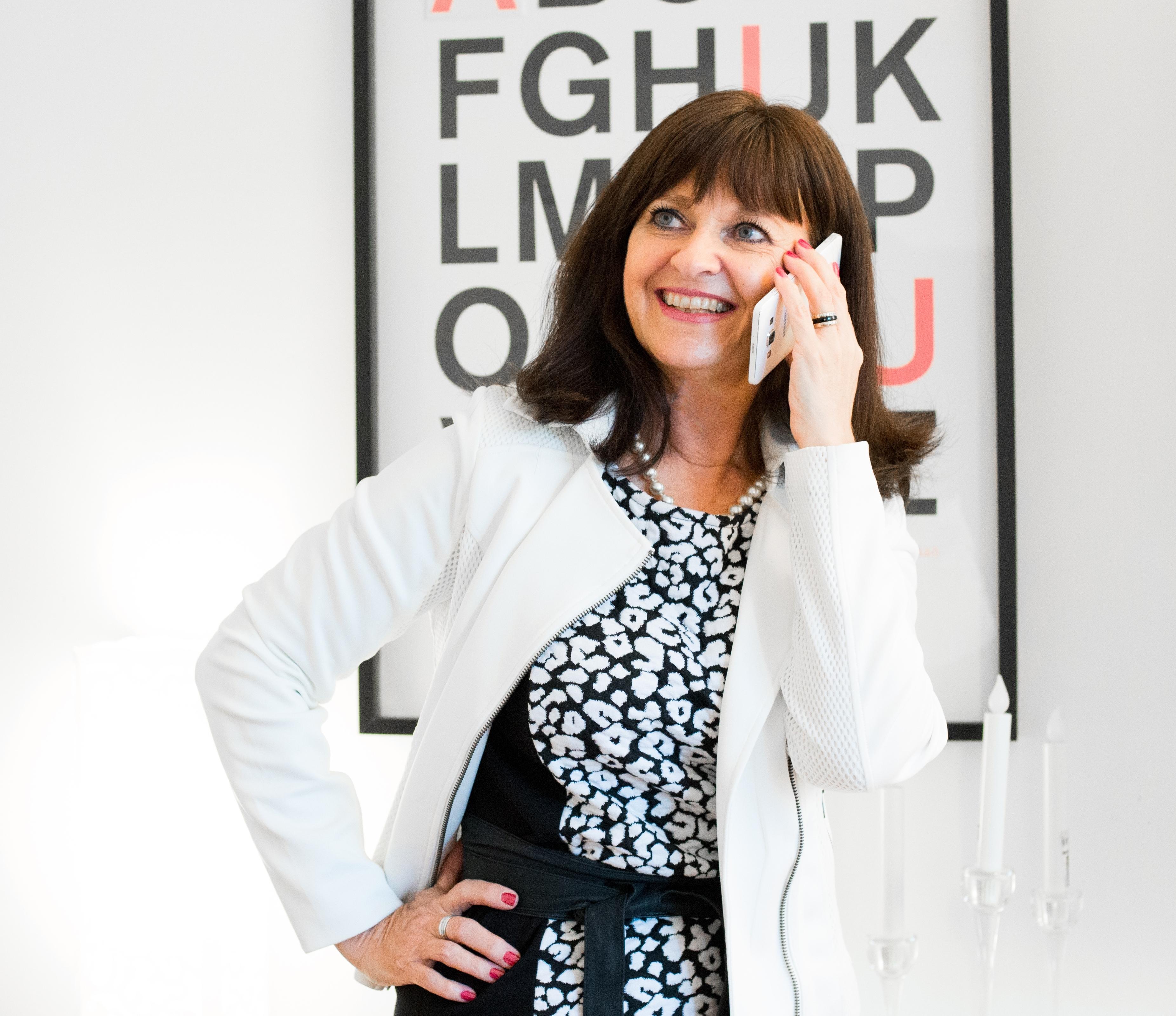 Knigge Tipp - Martina Berg